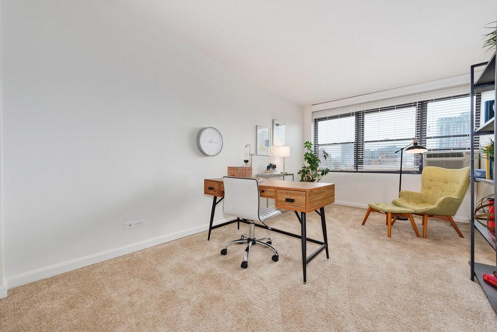 510 W Belmont - Second Bedroom 2