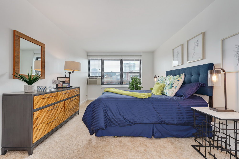 510 W Belmont - Master Bedroom 2