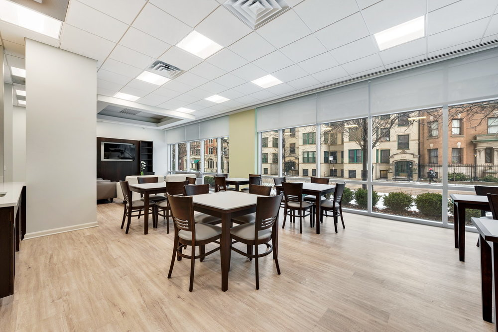 510 W Belmont - Business Center 1