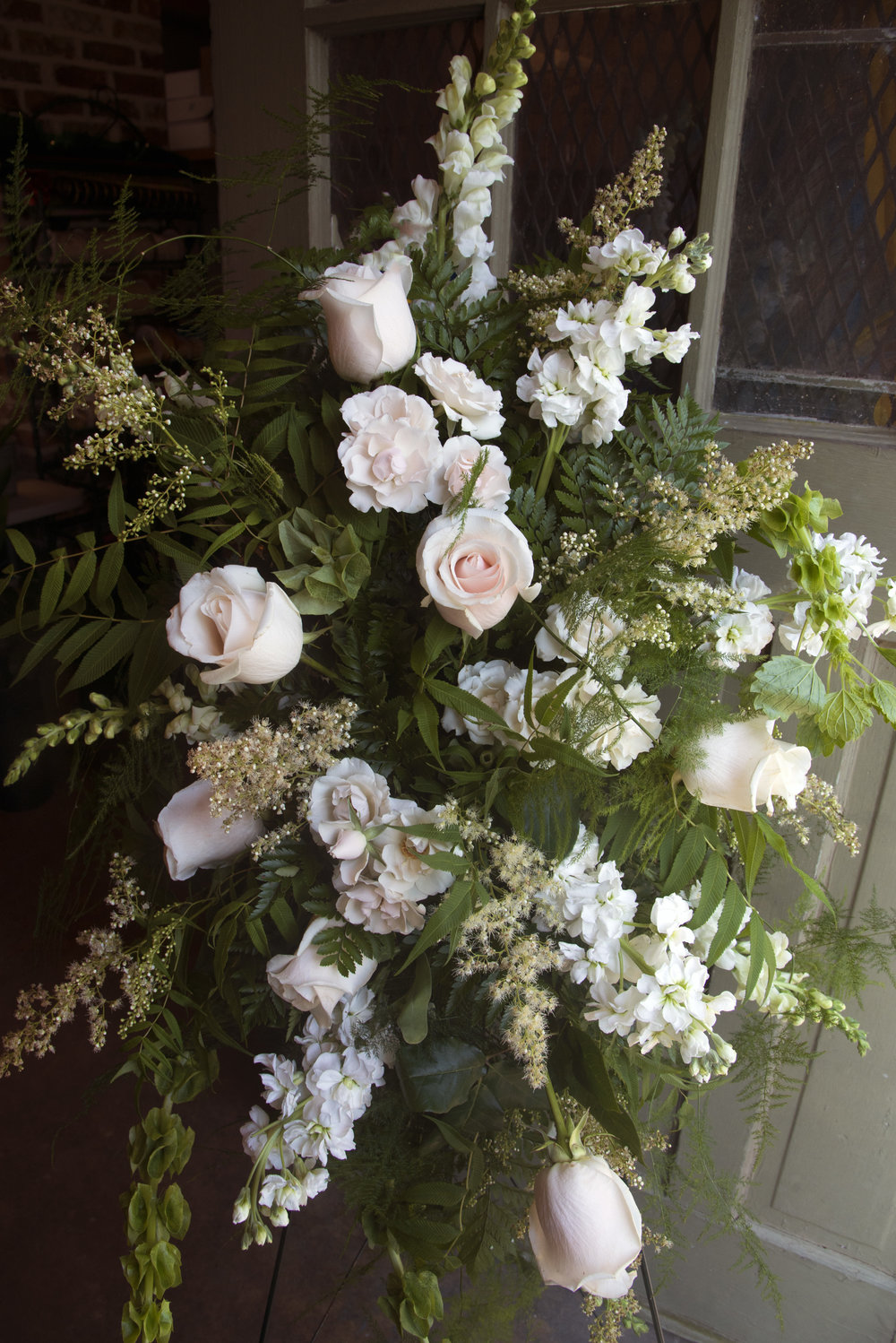 funeral stand flowers by denys new orleans florist.jpg