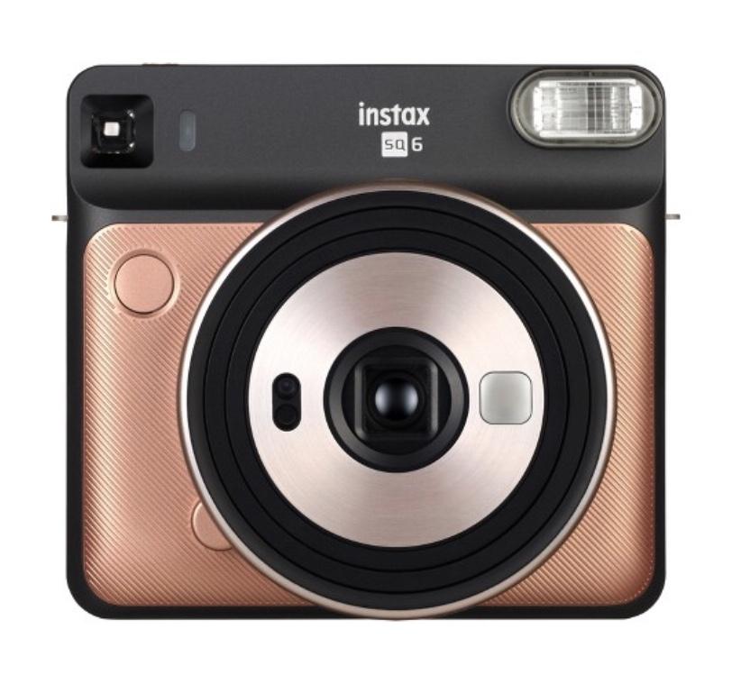 Fujifilm Instax SQ6 Instant Camera - @target $105.99