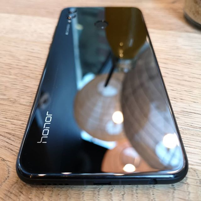 We are putting the finishing touches on our @ukhonor Honor 8X review. Is there anything in particular you would like to know? #Honor #android #Honor8X #ShotOnAndroid