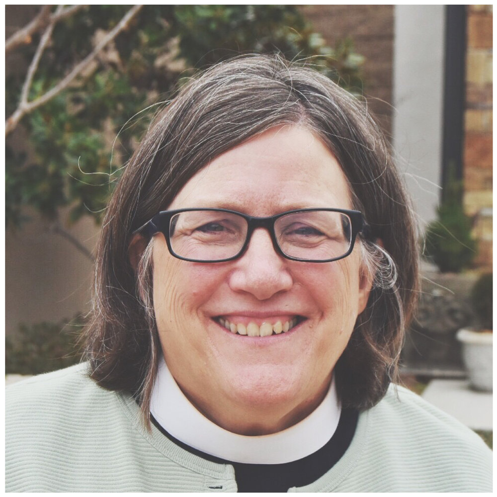 Read More - The Rev. Judy Gann / Deacon
