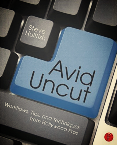 """""""Avid Uncutt"""" by Steve Hullfish (May 2014)  - In 2014 Mike was working on the Steven Spielberg NBC series SMASH, when he was interviewed by Steve for his upcoming book.Focusing on the editorial finishing side of things, the book was published and includes over 15 pages dedicated to Mike and his work on Network Television series.(click image to see more or purchase from Amazon)"""
