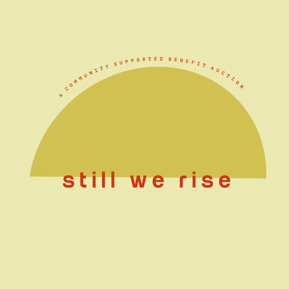 still we rise by blakely hiner