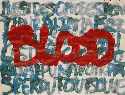 Blood 2010