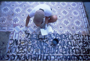 Thierry Alet 1999 Au Bout du Petit Matin