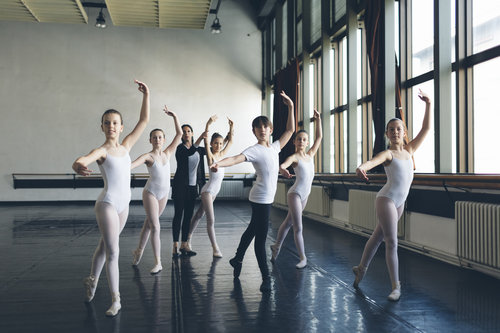 Musical Theatre Choreographer Dance Teacher
