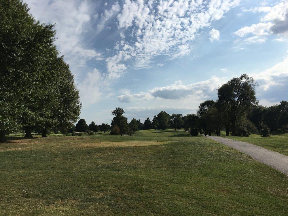 Stewart Golf Club