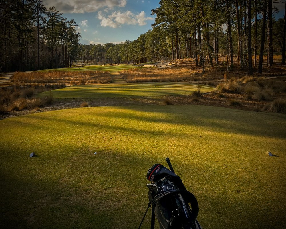 Mid Pines Golf Course