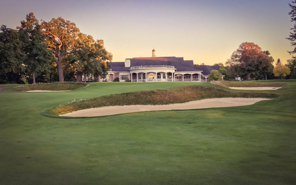 Barton Hills Country Club