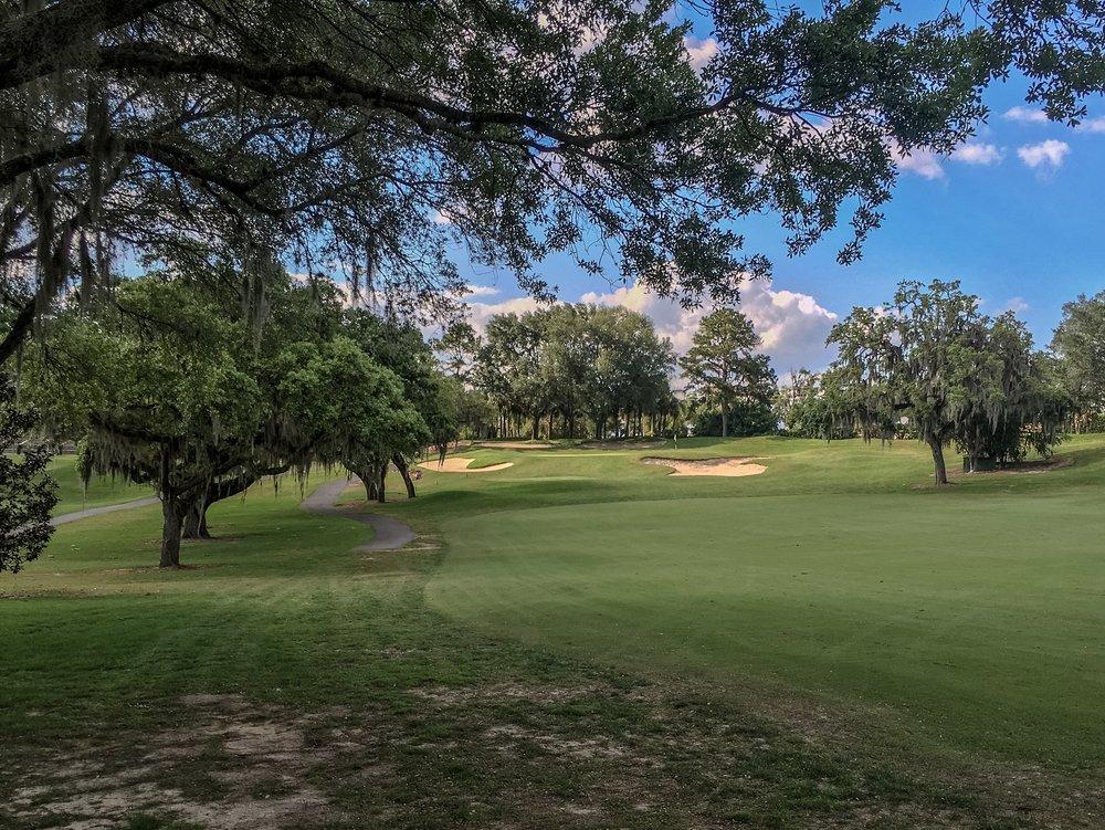 El Campeón Golf Course