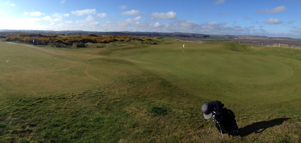 The Jubilee Course - St. Andrews Links