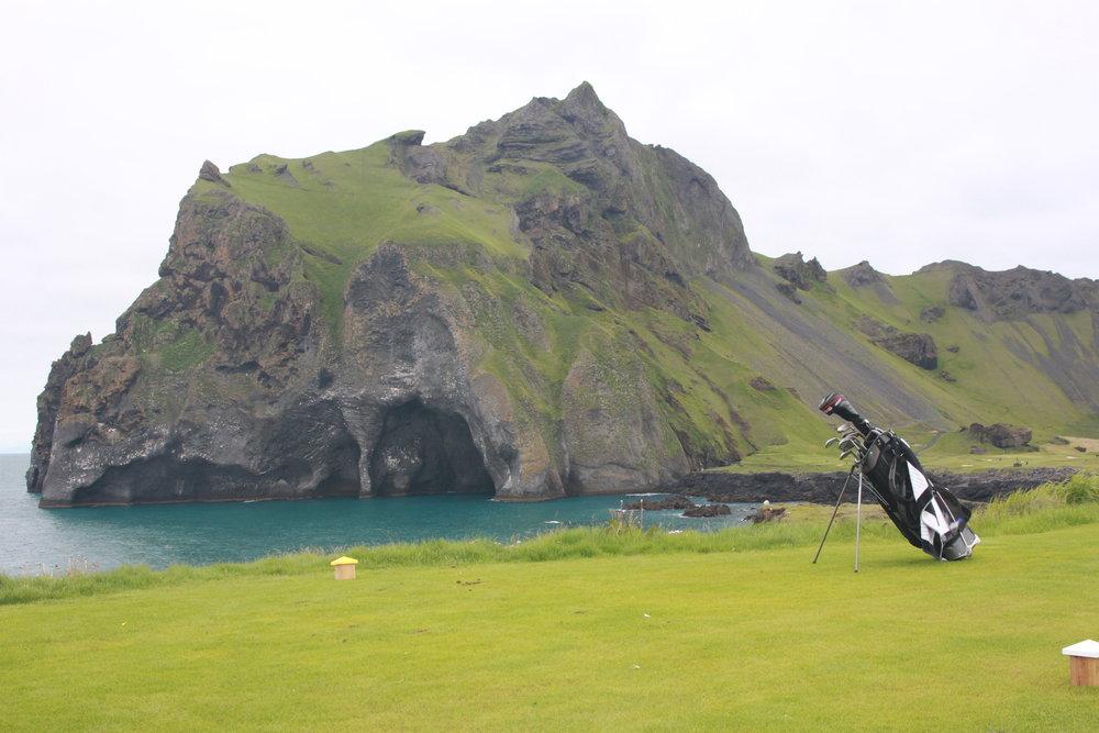Westman Island Golf Club