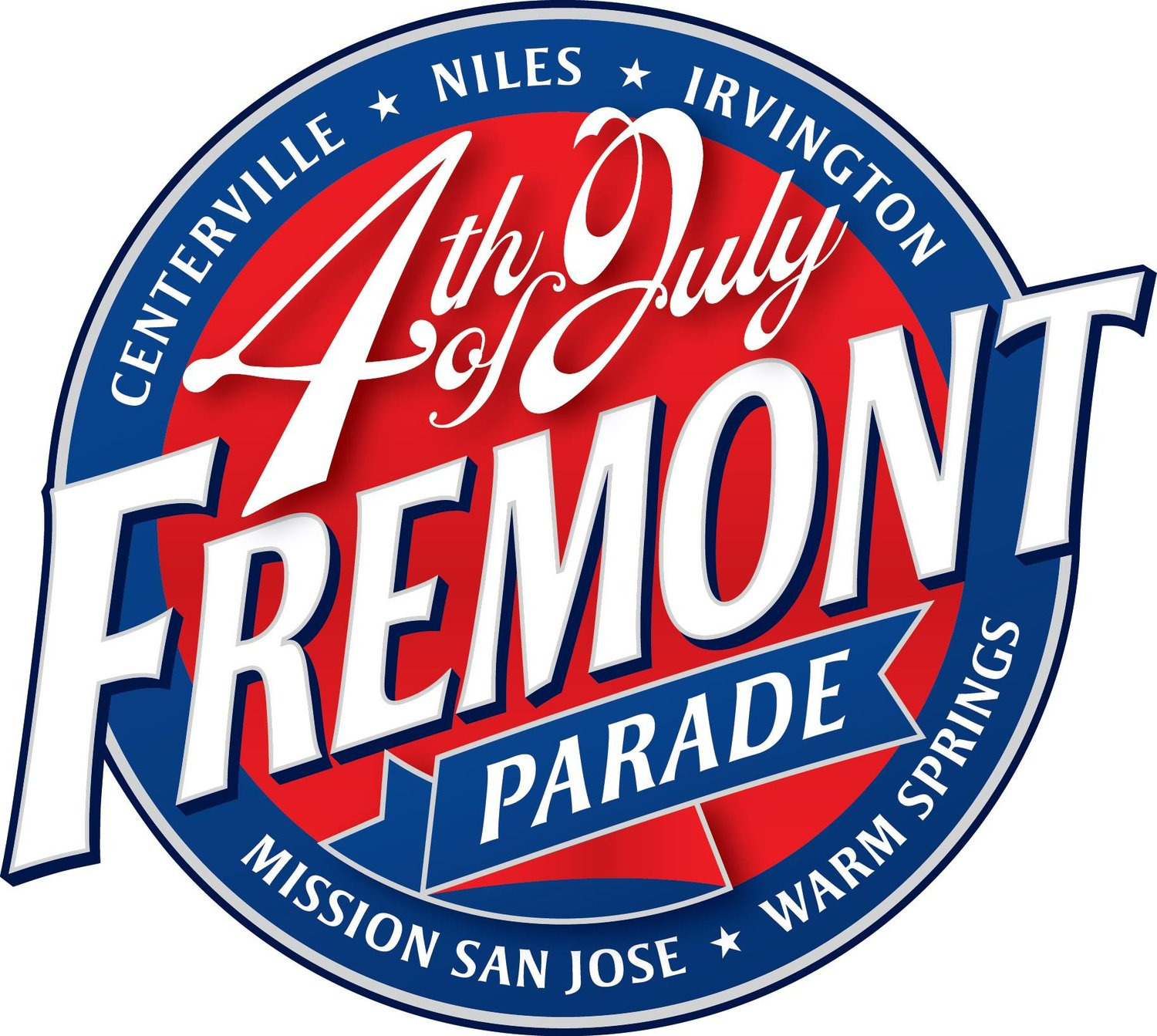 Parade Route — Fremont 4th of July Parade