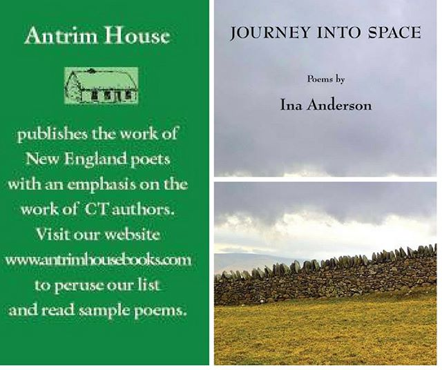 Hello friends! Check out our sponsor, Antrim House Books. A publishing house that specializes in the works of emerging and established writers. Check out some of their publications on their website: http://antrimhousebooks.com/catalog.html  Comment below your favorite books by Antrim House.