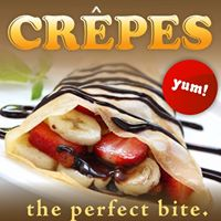 Everything About Crêpes