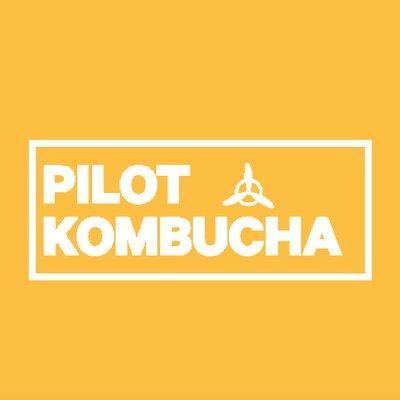 Pilot Kombucha
