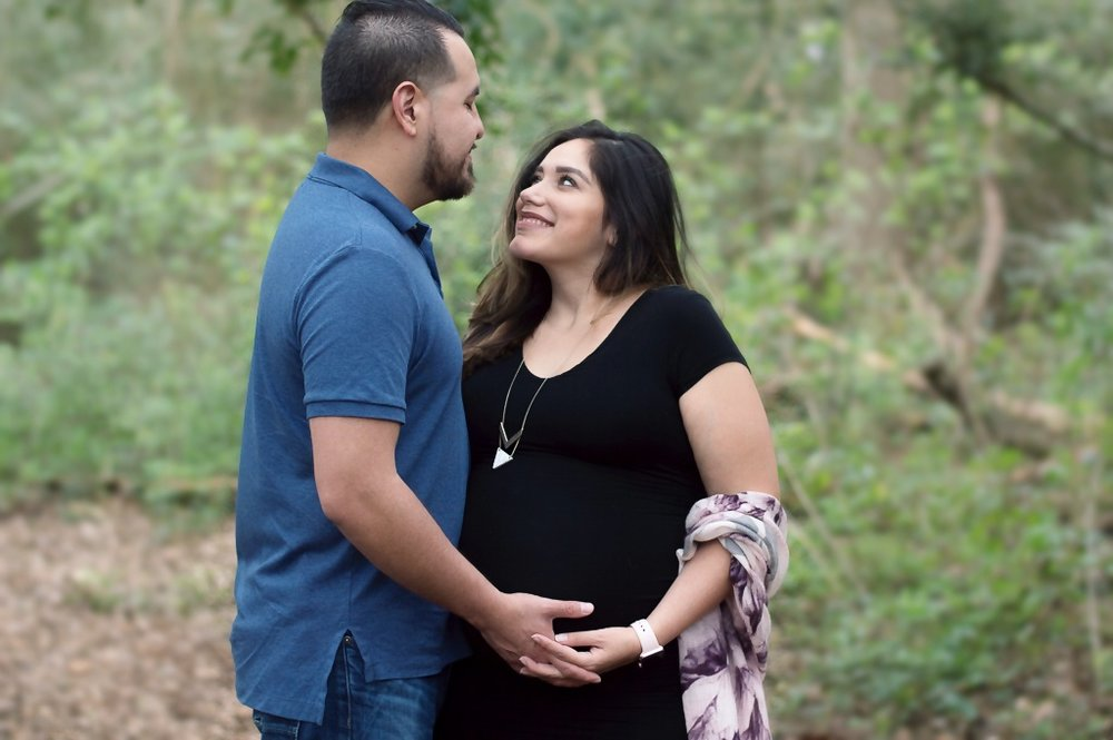 Maternity: $200.00   Includes:  1 hr 30 minute session  1 location 2 outfits, up to 5 people 10 digitals (10.00 each additional digital)  1 8x10 mounted print