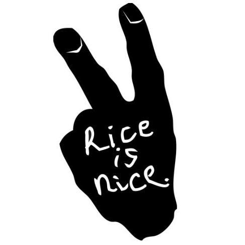 Rice Is Nice Records