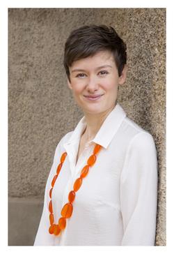 Emilie Patteson