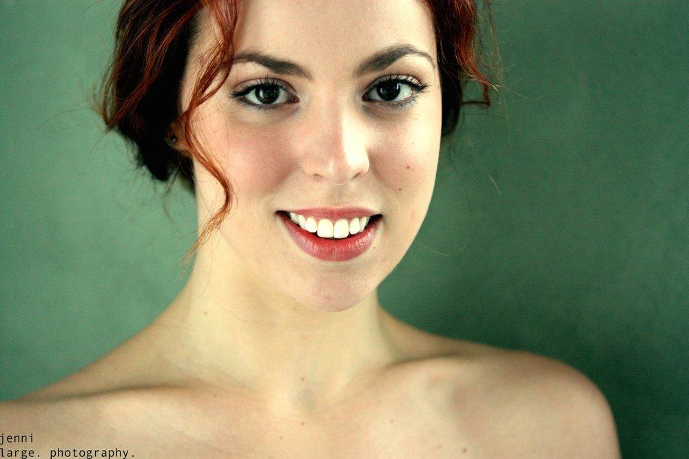 Olivia Fyfe