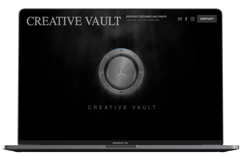Creative Vault LEIRA Digital Design