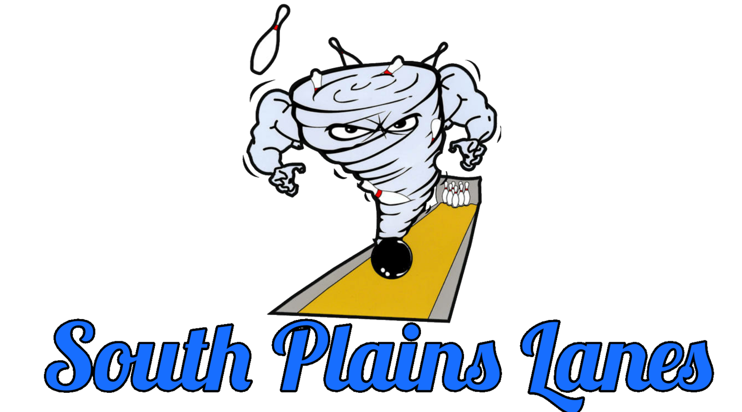 South Plains Lanes & Lounge