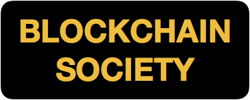 The Blockchain Society