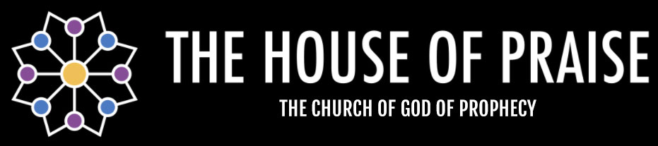 THE HOUSE OF PRAISE