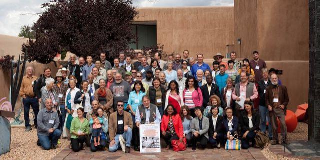 Earth USA 2015 Group Photo