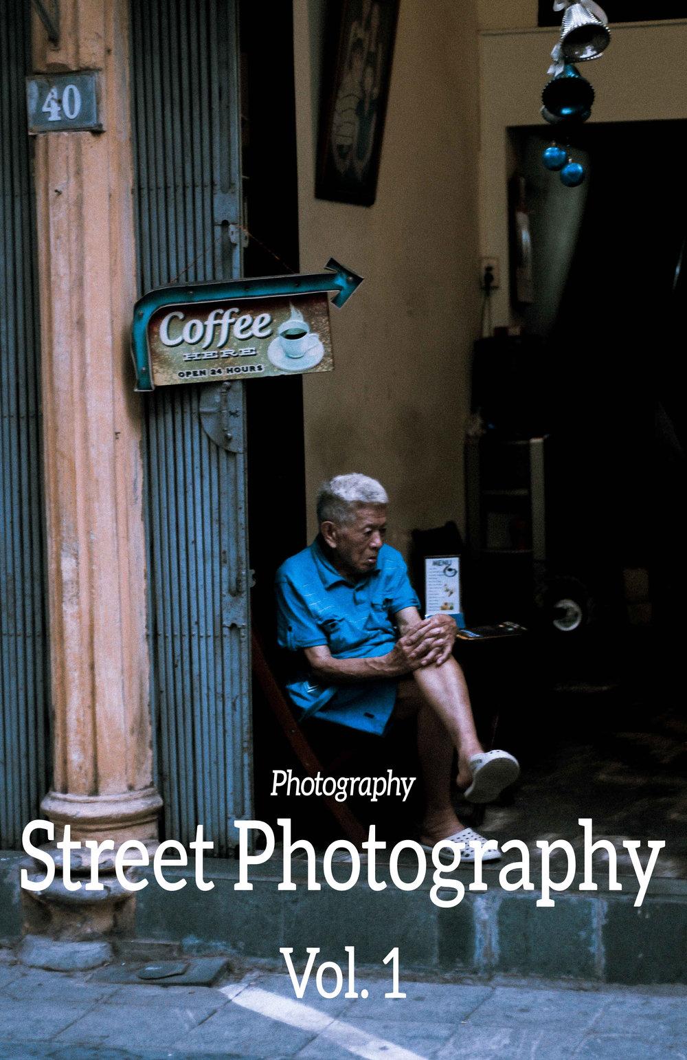 Street Photography - Seoul, Tokyo, Hanoi, Hong Kong