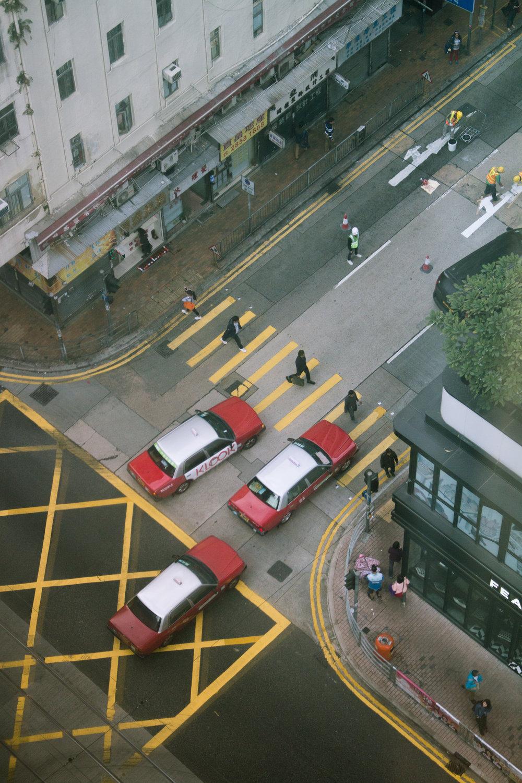 January 2018 -Mid-Level,Hong Kong