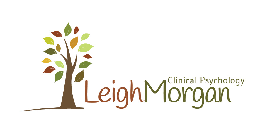 Leigh Morgan Clinical Psychology