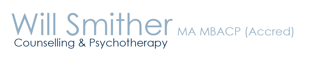 Will Smither | Counselling & Psychotherapy | Salisbury & Newbury