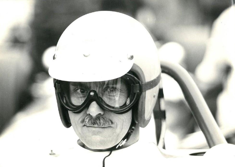 Zandvoort 1967