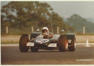 1970 MK8B - Clubmans Formula car: an update of the successful MK8 and the first production Mallock car to have a wedge-shaped tail and typically a pair of aerofoils mounted on the nose cone. Successes included: 1970 - Ray Mallock, Peter Wingfield Champion. 1971 - Robert Glass, Peter Wingfield Champion. 1974 - Martyn Griffiths, Woking Motors Leaders Hill Climb Champion.