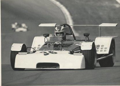 1971 / 73 MK11B - Formula 3 car: the first F3 Mallock for seven years was a one-off built for Ray in mid-1971. Later that year, the MK11B was productionised for Clubmans racing and sold at the end of '71, through '72 and '73. Unusually, there was no updated car offered for the 1973 season as the MK11B was still selling well. Successes included: 1972 Geoff Friswell, Shell Clubmans champion. 1972 - Chris Cramer, Shell Leaders Hillclimb champion. 1973 - Frank Sytner, Tricentrol Clubmans champion. 1974 - Creighton Brown, Shell Clubmans champion. 1974 - Creighton Brown, Tricentrol champion. 1993 - Keith Norman German Open Historic champion.