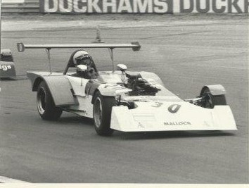 1975 MK16  - Clubmans Formula car: the last of the generation of short wheelbase cars and a development of the MK14 with sales of around 20 cars. Successes included: 1975 - Geoff Friswell, Southern Organs Clubmans champion. 1975 - Geoff Friswell, Lec Refrigeration Clubmans champion. 1976 - Alex Ferrada, Oceanair Clubmans champion. 1977 - Dud Moseley, Oceanair Clubmans champion. 1977 - Dud Moseley, Tricentrol Clubmans champion. 1977 - Norrie Galbraith (MK8/16), Scottish Sprint champion. 1977 - Norrie Galbraith (MK8/16) Scottish Hillclimb champion. 1981 - David Orbell, Protectol Clubmans champion. 1986 - Tony Long, Canadian Sports Racing champion. 1991 - Mike Lee British Hillclimb Leaders champion. 1992 - Mike Lee Haynes, Gurston Down Hillclimb champion. 1992 - Mike Lee, Winner, Prescott Gold Cup.