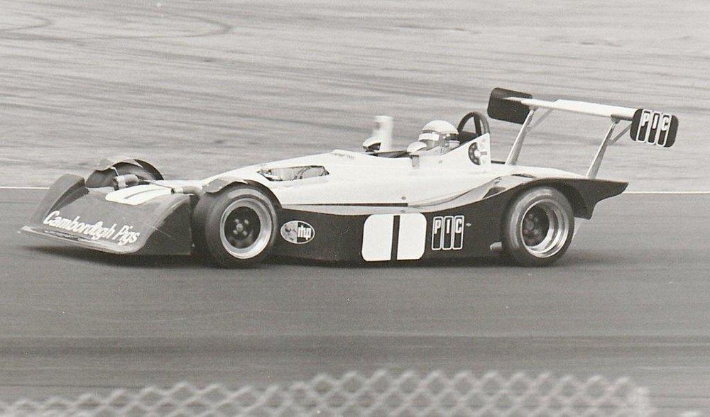 1978 MK20 - Clubmans Formula car: detail changes over the MK18 included improved aerodynamics from revised bodywork. Successes included: 1978 - Alan Webb, Abdex Clubmans champion. 1979 - Chris Hill - MCD Clubmans champion. 1979 - Chris Kite, Formula 1300 champion. 1980 - Chris Kite, Formula 1300 champion. 1981 - Chris Kite, Formula 1300 champion. 1982 - Will Hoy, BARC Clubmans champion. 1984 - Alex Graham, Grampian TV Scottish Hillclimb champion. 1984 - Alex Grham, Scottish Sprint champion. 1986 - Chris Hill, BM Sport BARC Sprint champion. 1990 - Glenn Eagling, WOMA Clubmans Overall champion. 1990 - Glenn Eagling, Robolift Sports 1600 champion.