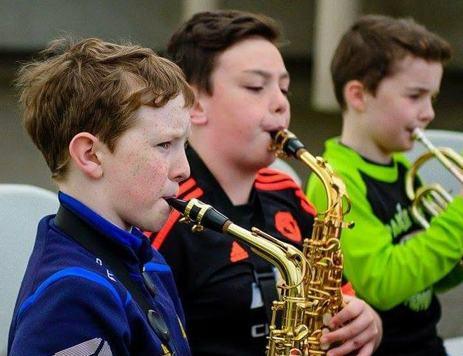 - Established in 2010 by Brian O'Regan,Shannon Burns, Andrew Jordan and Fr. Adrian Egan CsSr. The Redemptorist Centre of Music is a unique project dedicated to providing excellent tuition in all musical instruments to people of all backgrounds and encouraging the practice and performance through individual lessons, theory and ensembles.