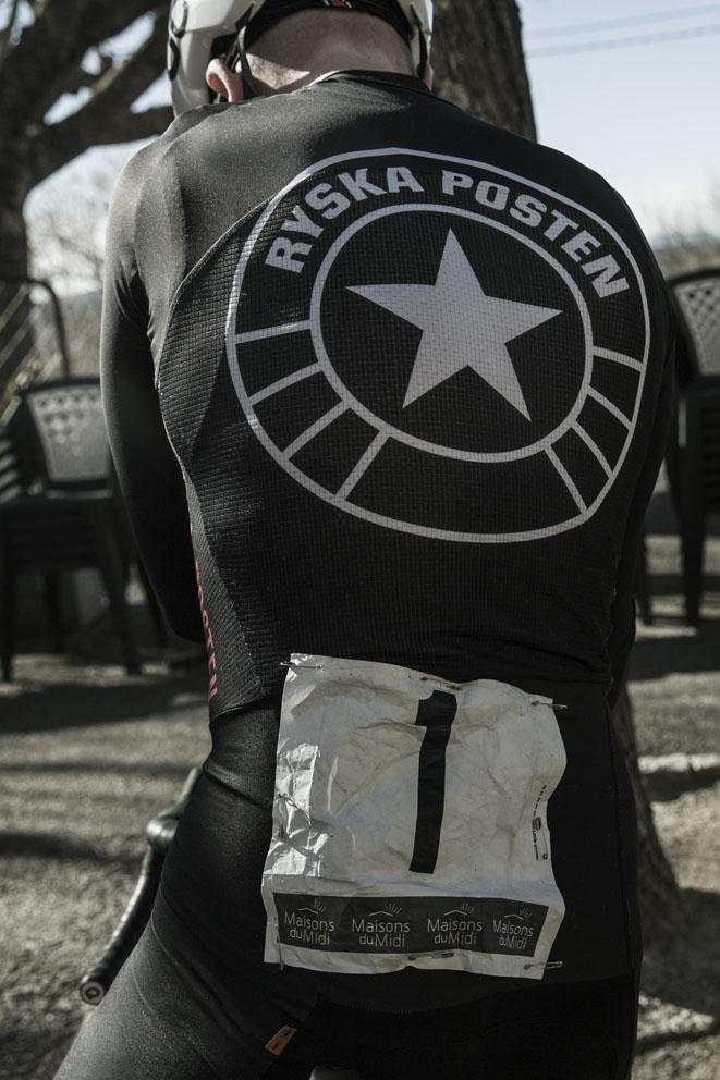 Ryska Posten Racing Team