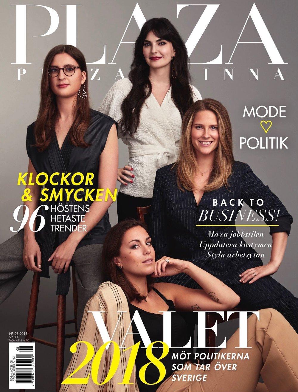 Plaza Magazine