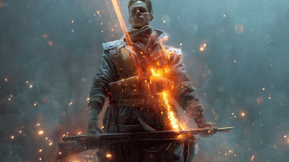 Dice / Battlefield