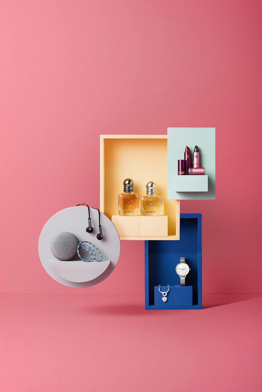 Johanna Karsten / The Store