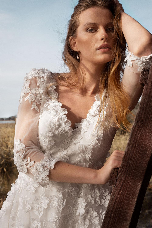 Johanna Fredlund / By Malina