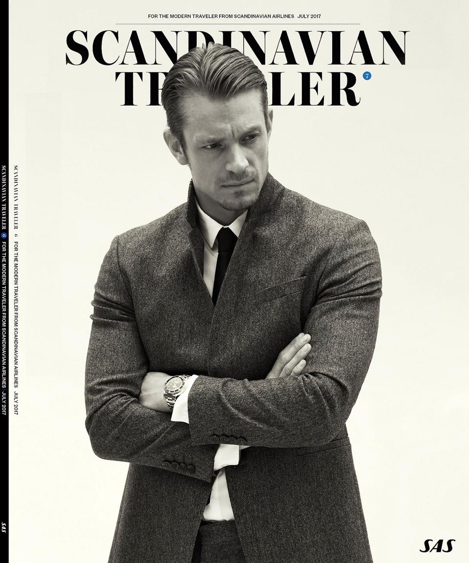 Daniel Sahlberg / Scandinavian Traveler