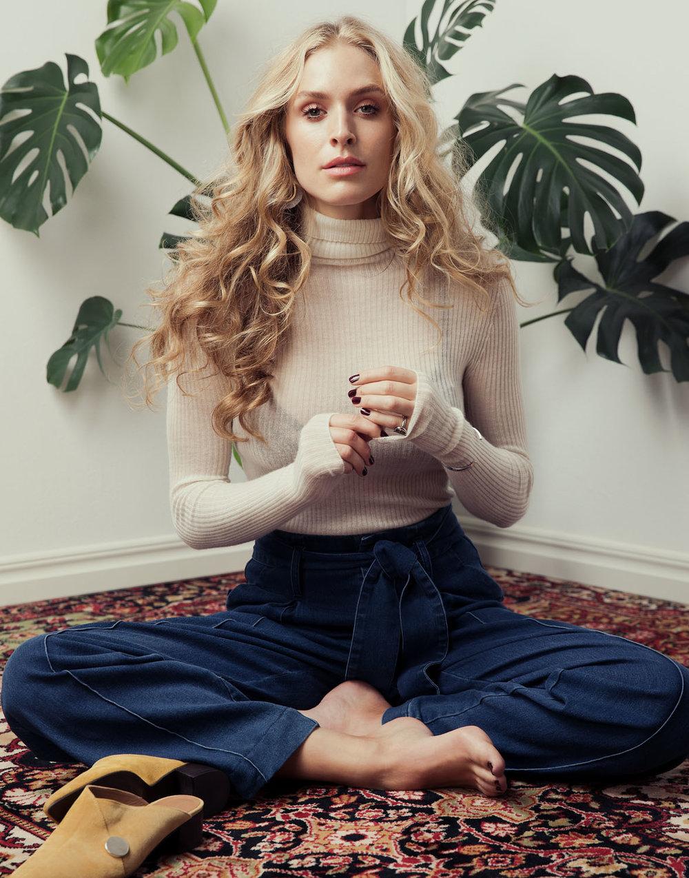 Amelia Magazine