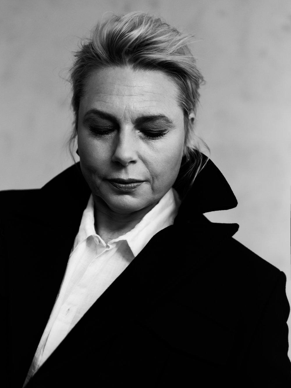 Två Dagar Coverstory - Helena Bergström