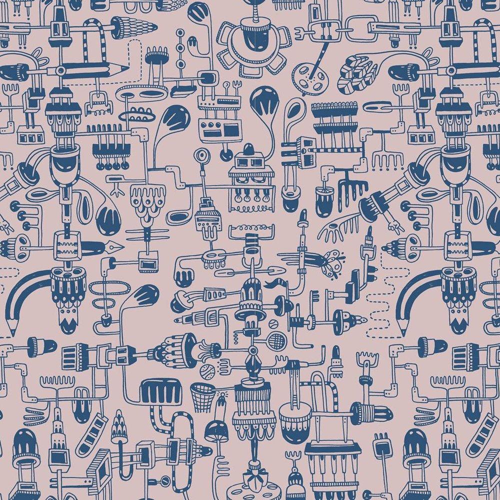BahKadisch Pattern01.JPG